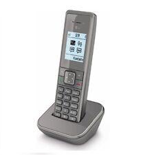 T-SINUS 206 Pack Silbergrau Mobilgerät Ladeschale Handgerät A206 A406 A606 405