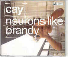 Kay-neurons like BRANDY Ltd NBD CD 98 Britpop Indie