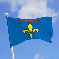 DRA044  DRAPEAU PROVENCE    90X150 CM   NEUF AVEC  OEILLET  DE  FIXATION FLAG
