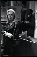 Hayley Mills Rare Candid Vintage Original 35mm Camera Negative TV show backstage