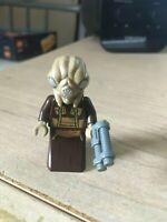 LEGO Star Wars  75243 ZUCHUSS FIGURE