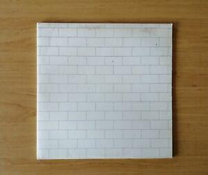 Pink Floyd Vinyl LP The Wall - Harvest Records 1979 SHSP 4111 EX/Nr Mint