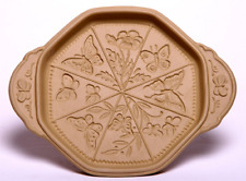 Brown Bag Shortbread Pan-Butterfly