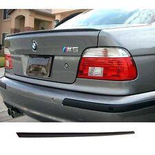 BECQUET DE COFFRE EN ABS POUR BMW SERIE 5 E39 BERLINE DE 11/1995 A 06/2003