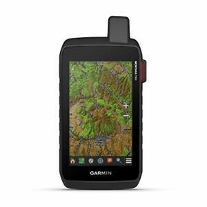 Garmin Montana 750i Rugged GPS Handheld w/ Built-in inReach Satellite Technology