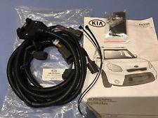 NEW GENUINE KIA SOUL TOWING TRAILER HARNESS KIT AK2K09001