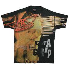 "Aerosmith ""Get a Grip"" 1993 XL Vintage Original T Shirt Canadian Tour ""Unworn"""