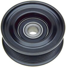 ACDelco 36026 New Idler Pulley