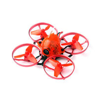 Snapper7 Brushless Whoop Racer Drone BNF Micro 75mm FPV Quadcopter 3 Batteries