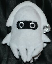 "6"" Blooper Squid Bad Super Mario Bros. Brothers Plush Toys Dolls Stuffed Animals"
