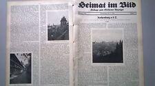1930 29 Rothenburg Tauber Teil 1 Schifenberg Gießen Teil 2