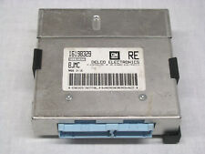 OPEL Astra Motor Steuergerät 16198329 BJMC 868329LH40800842