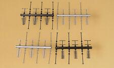 HO 24 Antennen - Auhagen 42653 - P3