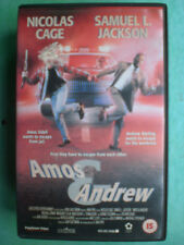 AMOS & ANDREW (NICOLAS CAGE) -    BIG BOX ORIGINAL RARE & DELETED