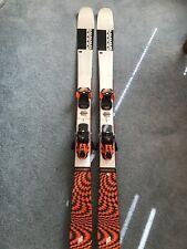 New listing  K2 Mindbender 90 Ti (2021) 163cm w/Warden 13 Mnc Bindings.Mint: Skied 2 Hours