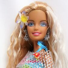 Mattel Barbie Cali Girl Hawaiian Hair 2005