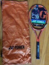 Yonex Vcore Tour Hg Gravity, 330 00004000  grams, 97 head Wawrinka, 4 1/4 grip 11.6 oz New