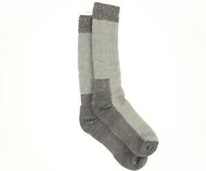 Smartwool 272376 Unisex Hunting Cushion Crew Socks Taupe Size X-Large