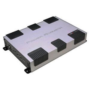 POWER ACOUSTIK EG2-1400 Power Acoustik Edge Series 2 Channel 1400 Watts