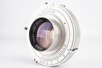 Kodak Commercial Ektar 10'' f/6.3 Large Format Lens in No 4 Acme Synchro V18