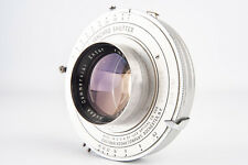 Kodak Commercial Ektar 10'' f/6.3 Large Format Lens in No 4 Acme Synchro V18