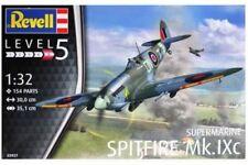 Revell 03927 1/32 Spitfire MK.IXc