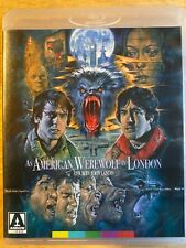 An American Werewolf In London (Blu Ray)