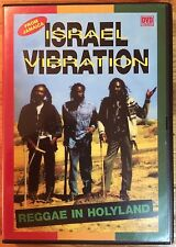 Israel Vibration - Reggae in the Holy Land (DVD, 2001)