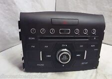 12 13 14 Honda Crv CR-V Radio Cd MP3 Player  39100-T0A-A520 1XNA C52930