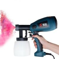 CE High Quality Electric Paint Sprayer Electrically Operated Paint Spray Tool