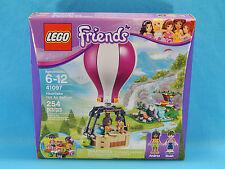 Lego Friends 41097 Heartlake Hot Air Ballon 254pcs New Sealed 2015