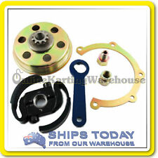 GO KART STRIKE LONG SHAFT YAMAHA KT100S CLUTCH KIT SUIT CLUBMAN NEW !!