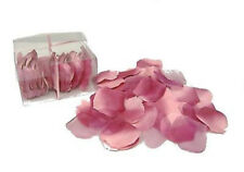 Rose Petals 100 ~ MANY COLORS ~ Silk Flowers Wedding Party Centerpieces Decor