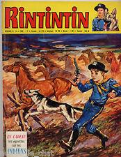 SAGEDITION   RINTINTIN   Nouvelle Série   mensuel    N° 14