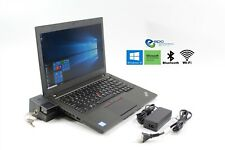 "14"" FHD Lenovo ThinkPad T460 