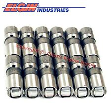 New Hydraulic Roller Lifter Set Fits Some 1986-2008 GM 3.3L 3.8L 4.3L V6 Engines