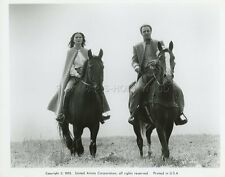 MAUD ADAMS JAMES CAAN ROLLER BALL 1975 VINTAGE PHOTO ORIGINAL #4