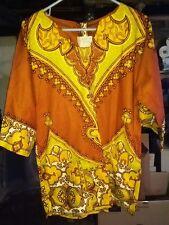 Original Jamaican Vintage shirt unisex Modesto brand Kingston mint condition szm