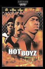 Hot Boyz (DVD, 2000)