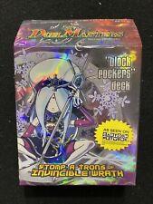Duel Masters DM-06 Block Rockers Deck - Factory Sealed