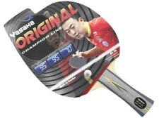 YASAKA RACKET ORIGINAL, CHAMPION LINE, FLARED HANDLE (FL) FOR TABLE TENNIS