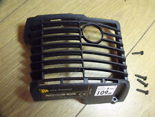 JCB LT26 Strimmer, Cover, Cowling, Housing. Rear, vented, Louvered.