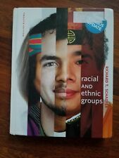 Racial and Ethnic Groups, Census Update by Richard T. Schaefer (2010, Hardcover,
