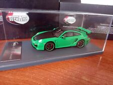 PORSCHE 911 997 TURBO GT STREET TECHART 1/43 NEO SCALE MODELS