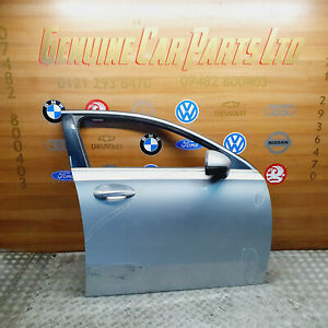 BARE DOOR 2020-21 MERCEDES A CLASS A200 HATCHBACK FRONT RIGHT DRIVER SIDE SILVER