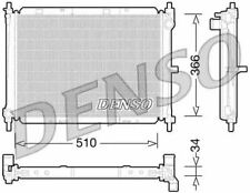 Denso Radiator DRM46038 Replaces 21410BC510