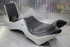 2005 HONDA VTX1800F1 FRONT/REAR DRIVERS SEAT (CORBIN) ONLY FITS (F) MODELS