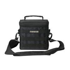 Magma - 45 Record-Bag (50) Black / Black