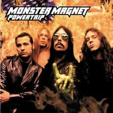 Monster Magnet - Power Trip (NEW CD)
