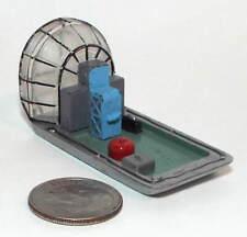 Small Micro Machine Plastic Swamp Cruiser Air Boat